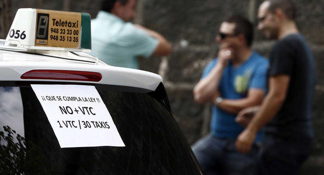 Publican un registro para garantizar la competencia leal entre taxis y vehículos de alquiler