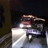Un joven de 32 años grave tras un accidente en la N.630 (BA)