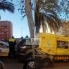 Atropellan a una joven de 21 años en Badajoz