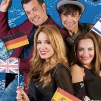 La Banda de Mayores de Badajoz trae Eurovisión a la ciudad
