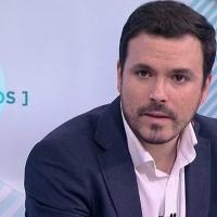 Alberto Garzón estará en Mérida en un acto público de IU