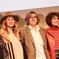 Cáceres, plató cinematográfico para la nueva obra de Gracia Querejeta