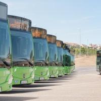 El Ayuntamiento cacereño repartirá folletos para fomentar el uso de transporte urbano