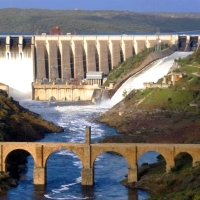 Vuelve a disminuir en 218 hm3 el agua almacenada en los embalses españoles