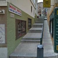 Patrimonio niega la paralización de las obras en la calle Alzapiernas de Cáceres
