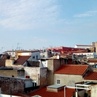 Ruta por el casco histórico de Badajoz