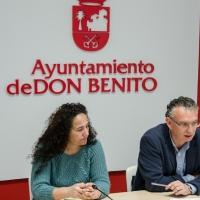 Don Benito, nuevo 'Municipio emprendedor extremeño'