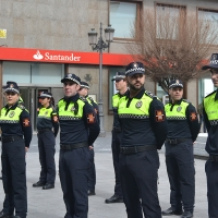 La Policía Local pudo votar en las sindicales gracias a una publicación de 7Días
