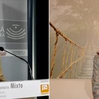 Calderón y Domínguez candidatas de Cs Extremadura al Congreso