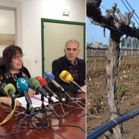 La Junta de Extremadura ha invertido, esta legislatura, más de 26 millones de euros en Nuevos Regadíos