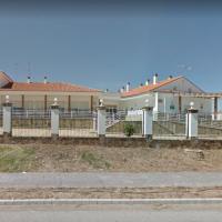 Un anciano de la residencia de Berlanga, mata a un hombre que iba de visita