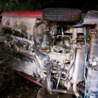 Muere un hombre en un accidente de tráfico en el norte de Cáceres