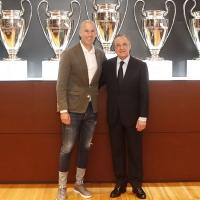 OPINIÓN: ¿Será Zidane el salvador del Real Madrid?