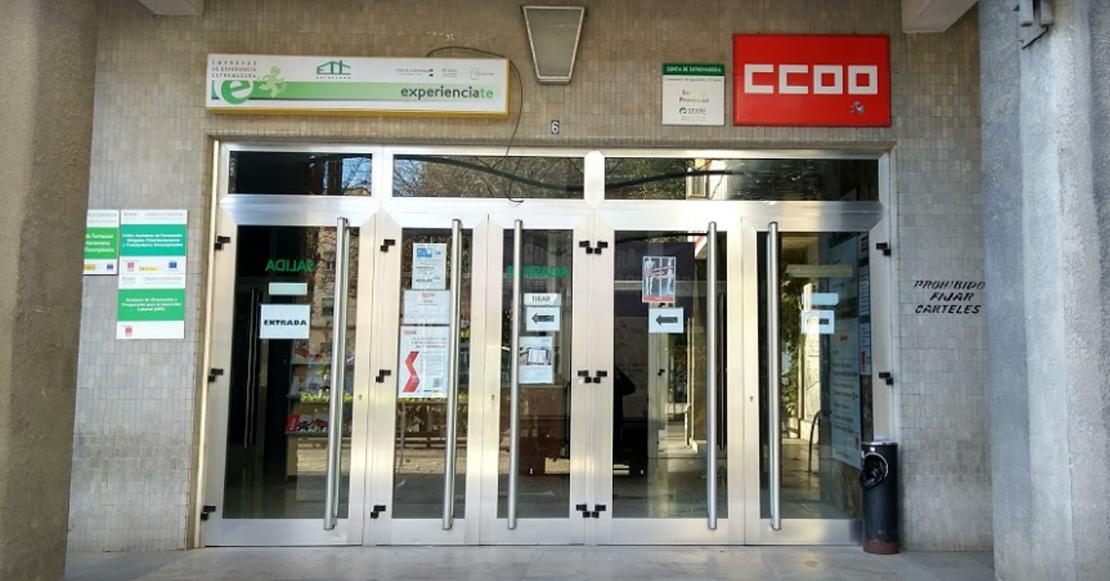 CCOO una exposición sobre la matanza de los abogados de Atocha