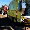Accidente mortal en Zafra nada más comenzar la Operación Salida