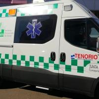 Los trabajadores de Ambulancias Tenorio dan un ultimátum