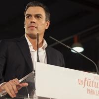 Pedro Sánchez visitará Badajoz el 24 de abril