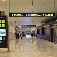 El Aeropuerto de Badajoz conectará con Tenerife en la temporada de verano
