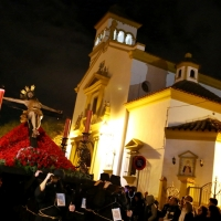 Medidas de tráfico durante la Semana Santa de Badajoz