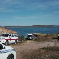 Aparece el cuerpo sin vida de un hombre en el Pantano de Alange (BA)