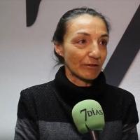 Piden la Medalla de Extremadura para Tina María Ramos