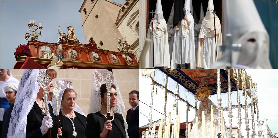 La Semana Santa trae consigo 1.500 empleos a Extremadura