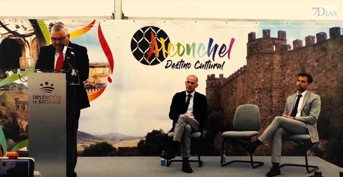 La Feria del Espárrago y la Tagarnina cierra con éxito de asistentes
