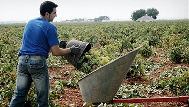 La Unión exige 160 millones para préstamos a jóvenes agricultores extremeños