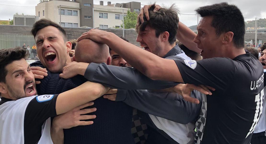 El rival del Moralo llega con una racha de 12 partidos sin conocer la derrota