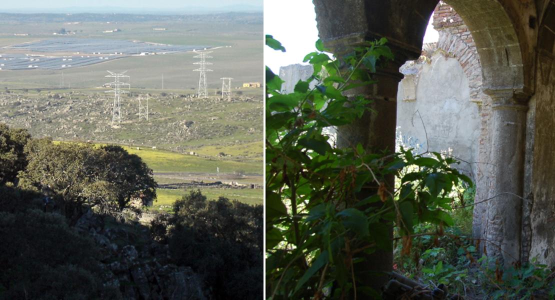 Sigue en aumento la Lista Roja del Patrimonio en Extremadura