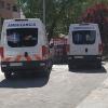 """""""Las ambulancias no se están limpiando como debieran"""""""