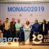 Monago promete rescindir el contrato con 'Furgonetas Tenorio'