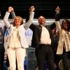 Monago promete rescindir el contrato con 'Ambulancias Tenorio'