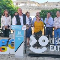 Monago devolverá la paga de 300€ a mujeres + 75 años que Vara eliminó