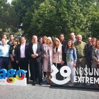 Monago propone un régimen fiscal especial para Extremadura