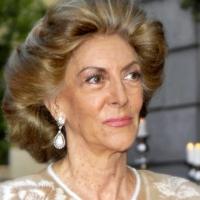 Muere Pitita Ridruejo a los 88 años de edad en Madrid