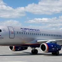 Fallecen más de 40 personas en el incendio de un avión ruso