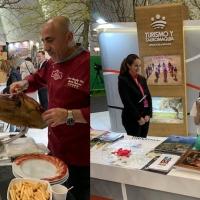 Extremadura en la Feria Ibérica de Turismo portuguesa