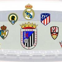 Conozca los 7 posibles rivales del CD. Badajoz en playoff