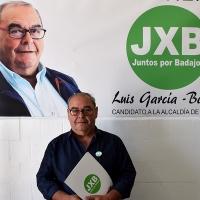 """Luis García-Borruel: """"Queremos bajar el IBI en un 10%"""""""