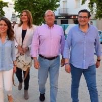 """Monago: """"En Extremadura se van las personas y se quedan los pájaros"""""""