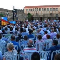 """Monago: """"Vamos a frenar la despoblación para que Extremadura tenga futuro"""""""