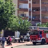Fallece tras precipitarse desde un bloque de pisos en Almendralejo