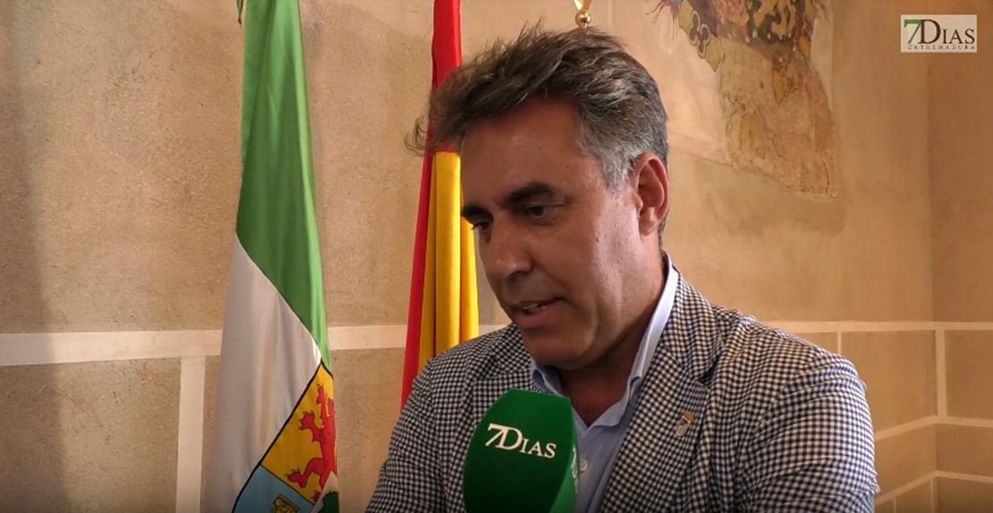 Badajoz tiene potencial para que lleguemos a 8000 abonados