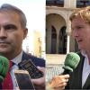 Cs y PP se reparten la gobernabilidad de Badajoz