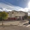 Allanan una iglesia en Badajoz y roban su caja fuerte