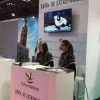 Extremadura se reúne con turoperadores nacionales e internacionales en Turexpo Galicia