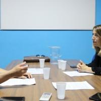PP y VOX mantienen un encuentro para hablar del futuro de la ciudad de Cáceres