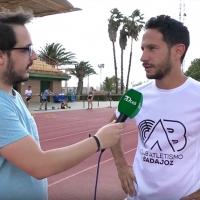 El Club Atletismo Badajoz hace historia