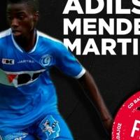 El nuevo jugador del CD. Badajoz compartió vestuario con Mbappe